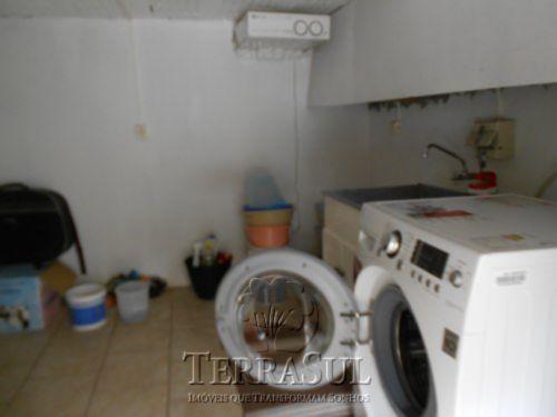 Casa 4 Dorm, Tristeza, Porto Alegre (TZ9641) - Foto 12