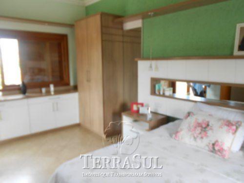 Casa 4 Dorm, Tristeza, Porto Alegre (TZ9641) - Foto 13