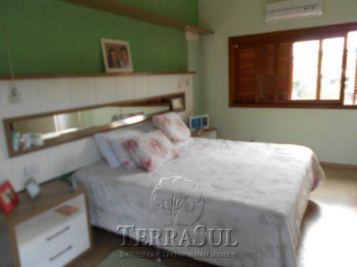 Casa 4 Dorm, Tristeza, Porto Alegre (TZ9641) - Foto 14