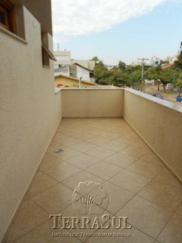 Casa 4 Dorm, Tristeza, Porto Alegre (TZ9641) - Foto 17