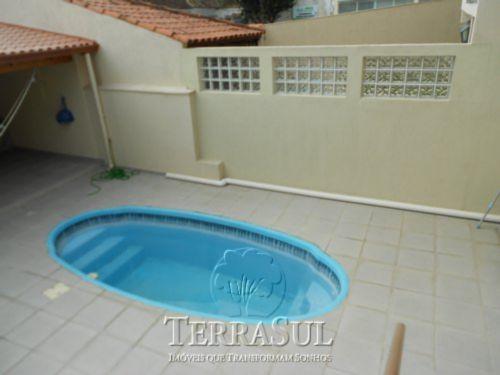 Casa 4 Dorm, Tristeza, Porto Alegre (TZ9641) - Foto 21