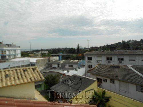 Casa 4 Dorm, Tristeza, Porto Alegre (TZ9641) - Foto 22