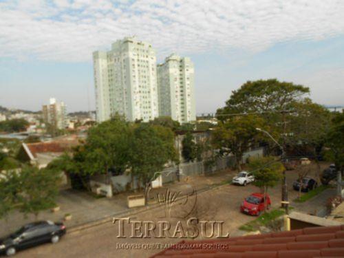Casa 4 Dorm, Tristeza, Porto Alegre (TZ9641) - Foto 23
