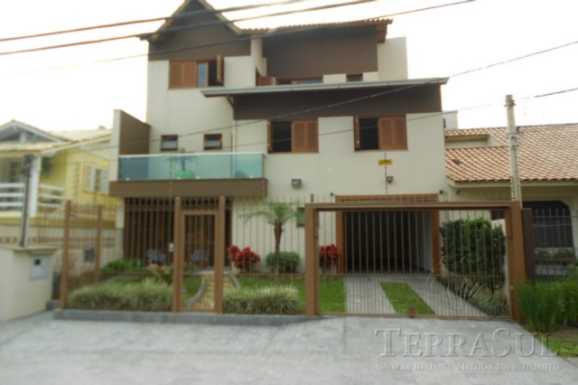 Casa 4 Dorm, Tristeza, Porto Alegre (TZ9641)
