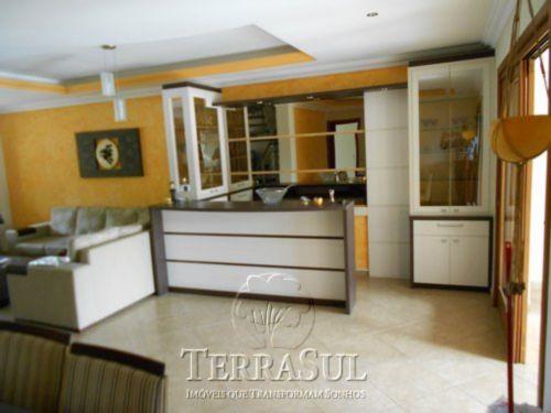 Casa 4 Dorm, Tristeza, Porto Alegre (TZ9641) - Foto 4