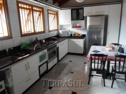 Casa 4 Dorm, Tristeza, Porto Alegre (TZ9641) - Foto 7