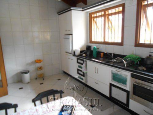 Casa 4 Dorm, Tristeza, Porto Alegre (TZ9641) - Foto 8