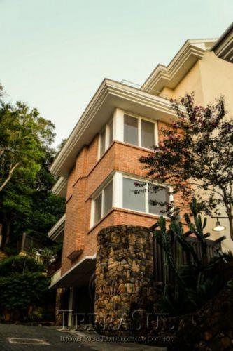 Quinta do Arvoredo - Casa 4 Dorm, Ipanema, Porto Alegre (IPA9771)