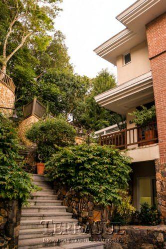 Quinta do Arvoredo - Casa 4 Dorm, Ipanema, Porto Alegre (IPA9771) - Foto 3