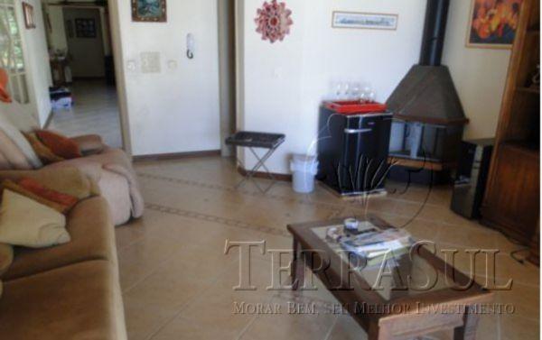 Casa 5 Dorm, Tristeza, Porto Alegre (TZ9647) - Foto 15