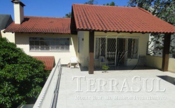 Casa 5 Dorm, Tristeza, Porto Alegre (TZ9647) - Foto 16