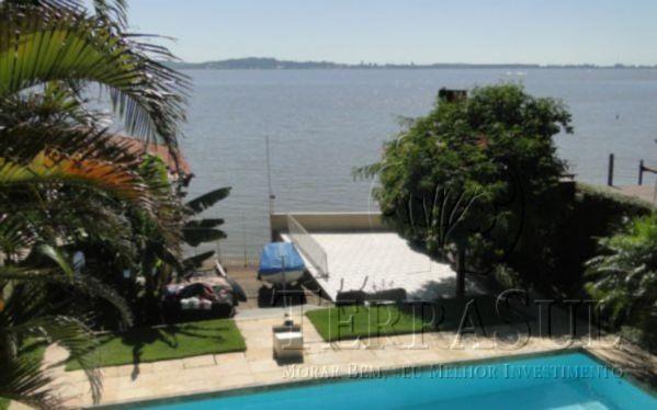 Casa 5 Dorm, Tristeza, Porto Alegre (TZ9647) - Foto 17