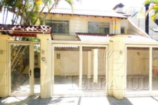 Casa 5 Dorm, Tristeza, Porto Alegre (TZ9647)