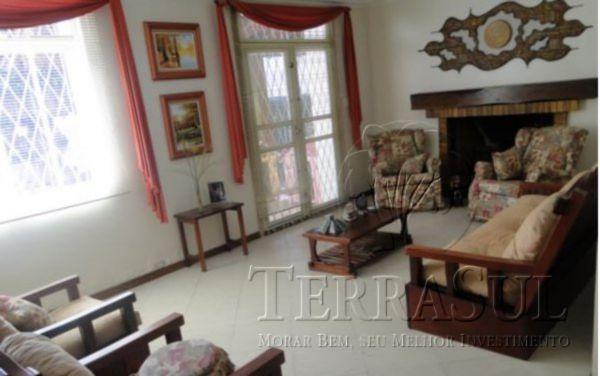 Casa 5 Dorm, Tristeza, Porto Alegre (TZ9647) - Foto 5