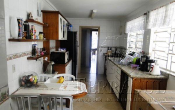Casa 5 Dorm, Tristeza, Porto Alegre (TZ9647) - Foto 7