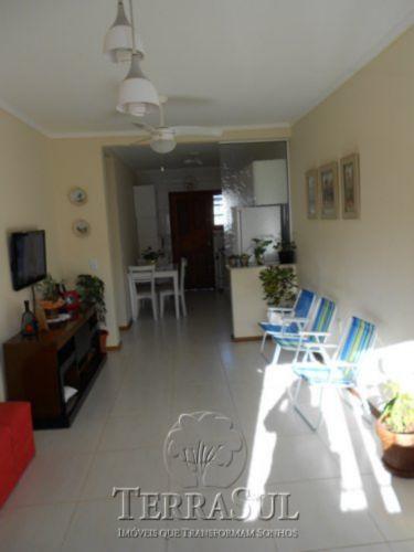 Casa 2 Dorm, Hípica, Porto Alegre (IPA9774) - Foto 2