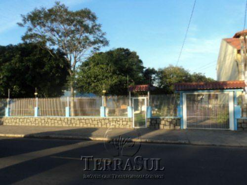 Terreno, Guarujá, Porto Alegre (GUA1642)