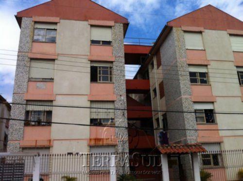 Apto 2 Dorm, Ipanema, Porto Alegre (IPA9784)