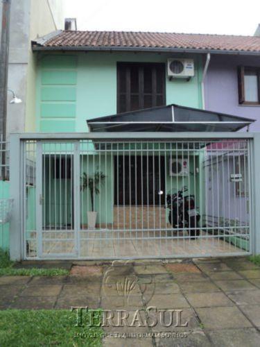 Imóvel: Casa 2 Dorm, Protásio Alves, Porto Alegre (PT01)