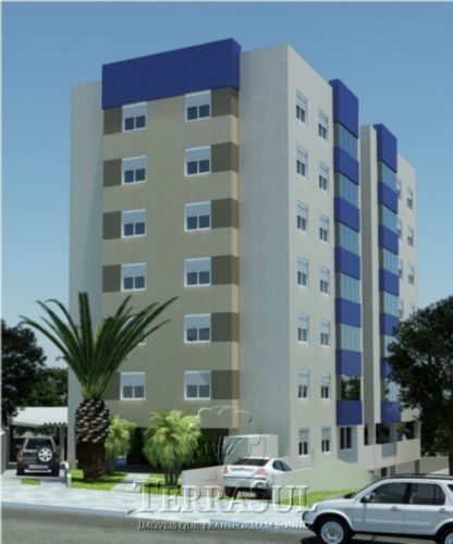 Residencial Las Palmas - Apto 3 Dorm, Cristo Redentor, Porto Alegre