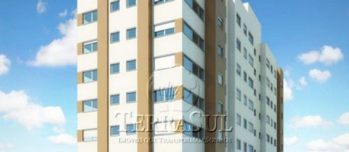 Urbano São Luiz - Apto 2 Dorm, Santana, Porto Alegre (SANT22)
