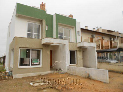 Casa 3 Dorm, Hípica, Porto Alegre (IPA9788) - Foto 2