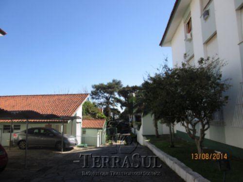 TerraSul Imóveis - Apto 3 Dorm, Tristeza (TZ9658) - Foto 4