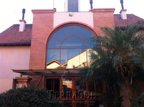 Cobertura 4 Dorm, Cavalhada, Porto Alegre (CAV670)
