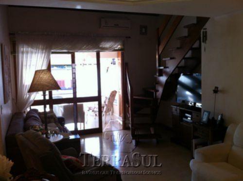 Cobertura 4 Dorm, Cavalhada, Porto Alegre (CAV670) - Foto 3