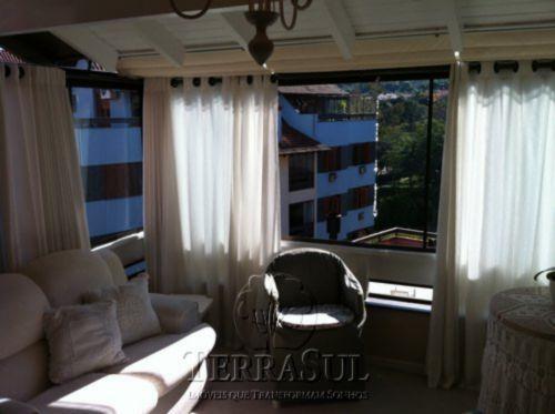 Cobertura 4 Dorm, Cavalhada, Porto Alegre (CAV670) - Foto 5