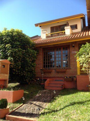 Green Hill - Casa 2 Dorm, Ipanema, Porto Alegre (IPA9802)