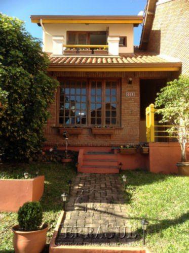 Green Hill - Casa 2 Dorm, Ipanema, Porto Alegre (IPA9802) - Foto 2