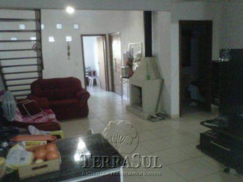 Casa 3 Dorm, Hípica, Porto Alegre (IPA9803) - Foto 2