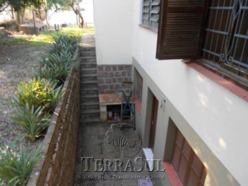 TerraSul Imóveis - Casa 4 Dorm, Jardim Isabel - Foto 10