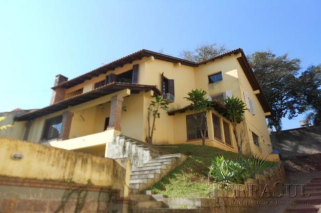 Casa 4 Dorm, Jardim Isabel, Porto Alegre (PR2322)