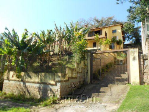Casa 4 Dorm, Jardim Isabel, Porto Alegre (PR2322) - Foto 2