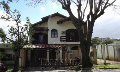 Casa 5 Dorm, Nonoai, Porto Alegre (NO114) - Foto 3