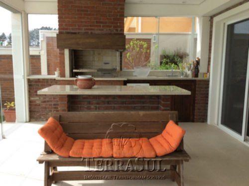Terraville - Casa 3 Dorm, Belém Novo, Porto Alegre (BN944) - Foto 11