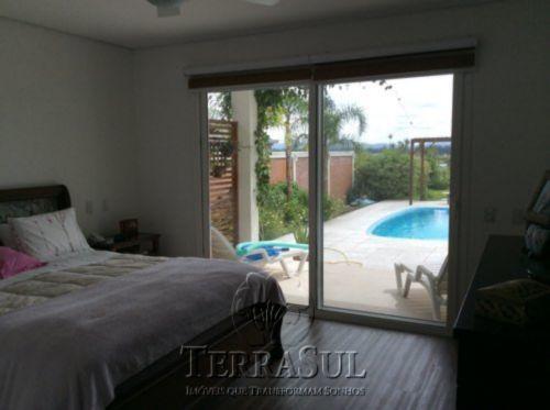 Terraville - Casa 3 Dorm, Belém Novo, Porto Alegre (BN944) - Foto 18