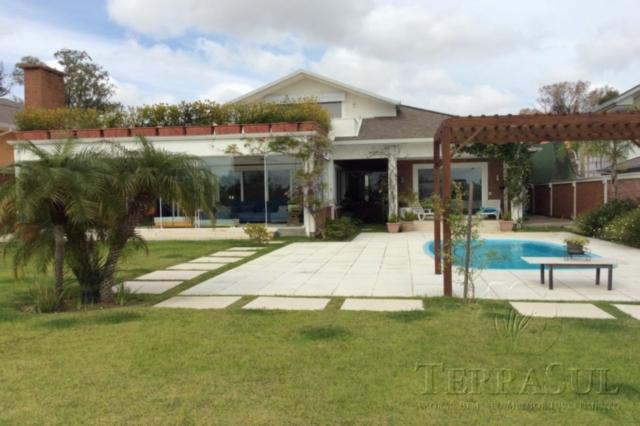 Terraville - Casa 3 Dorm, Belém Novo, Porto Alegre (BN944)