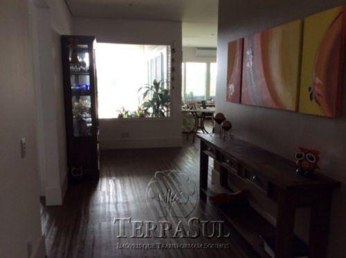 Terraville - Casa 3 Dorm, Belém Novo, Porto Alegre (BN944) - Foto 3
