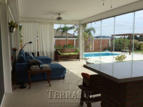 Terraville - Casa 3 Dorm, Belém Novo, Porto Alegre (BN944) - Foto 9