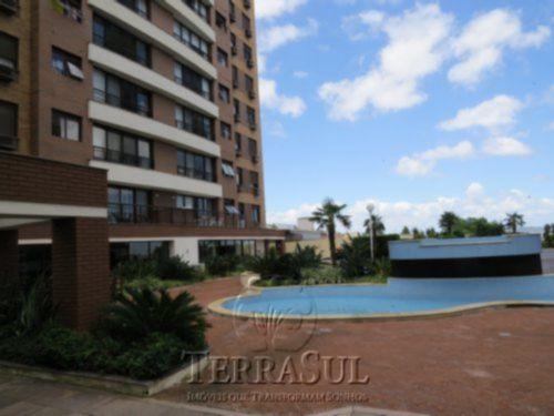 Victória Garden - Cobertura 3 Dorm, Tristeza, Porto Alegre (TZ9671) - Foto 16