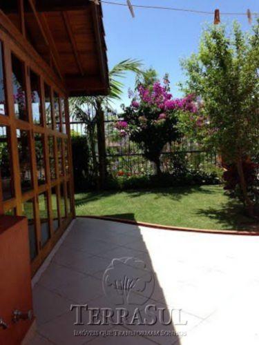 TerraSul Imóveis - Casa 4 Dorm, Cristal (CRIS2272) - Foto 34