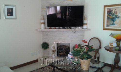 TerraSul Imóveis - Casa 4 Dorm, Cristal (CRIS2272) - Foto 3