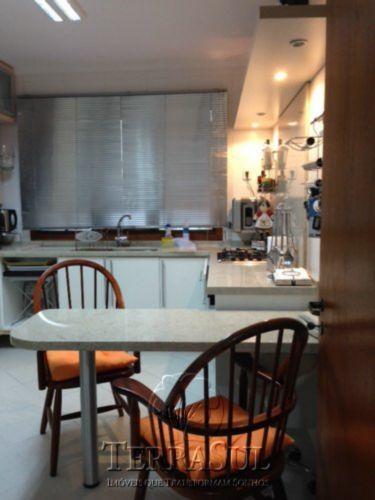 TerraSul Imóveis - Casa 4 Dorm, Cristal (CRIS2272) - Foto 10