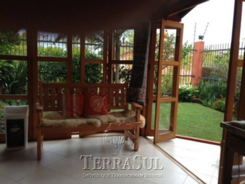 TerraSul Imóveis - Casa 4 Dorm, Cristal (CRIS2272) - Foto 14