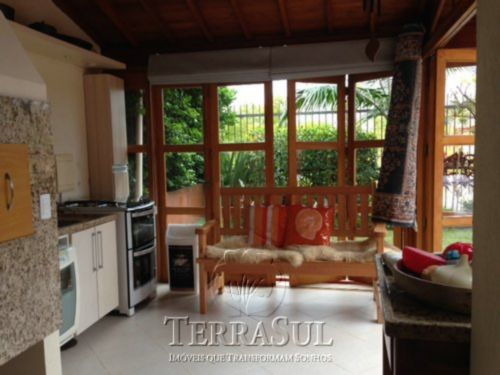 TerraSul Imóveis - Casa 4 Dorm, Cristal (CRIS2272) - Foto 15