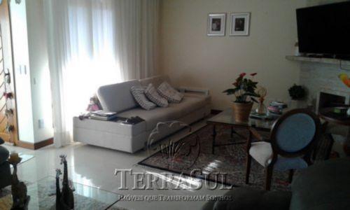 TerraSul Imóveis - Casa 4 Dorm, Cristal (CRIS2272) - Foto 4