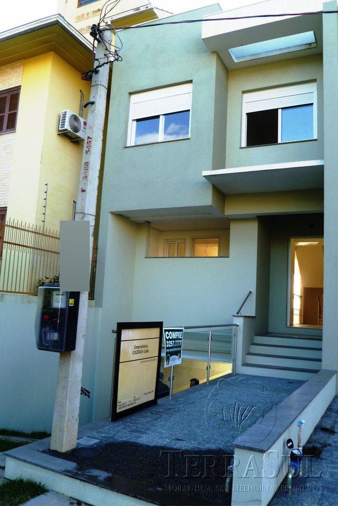 Casa 3 Dorm, Ipanema, Porto Alegre (IPA9840) - Foto 21